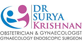 Dr Surya Krishnan - Obstetrician & Gynaecologist, Gynaecology Endoscopic Surgeon